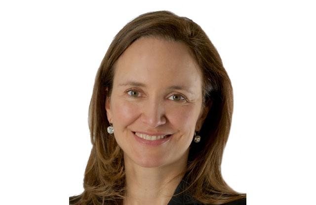 Baker McKenzie Partnerin Eva-Maria Ségur-Cabanac