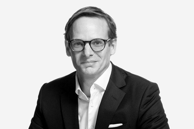 Stephan Heckenthaler, Partner