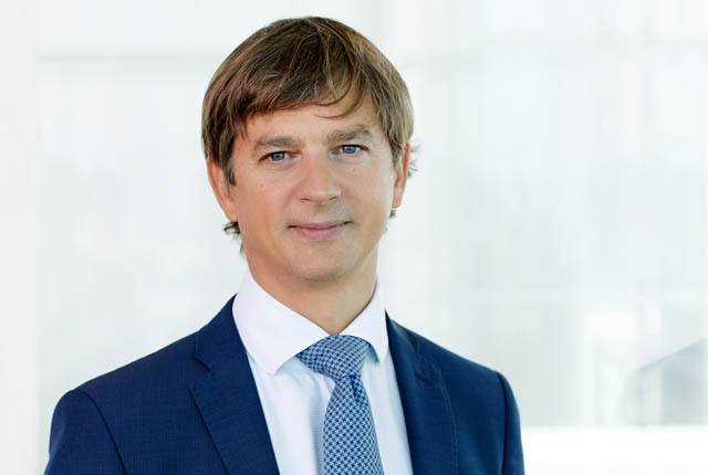 Thomas Lettau, Co-Head Corporate/M&A, und verantwortlicher Partner