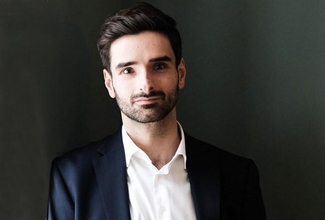Klaus Cavar, seit 2018 als Rechtsanwalt tätig, nun mit eigener Kanzlei/Boutique (CAVAR LEGAL) in 1070 Wien.