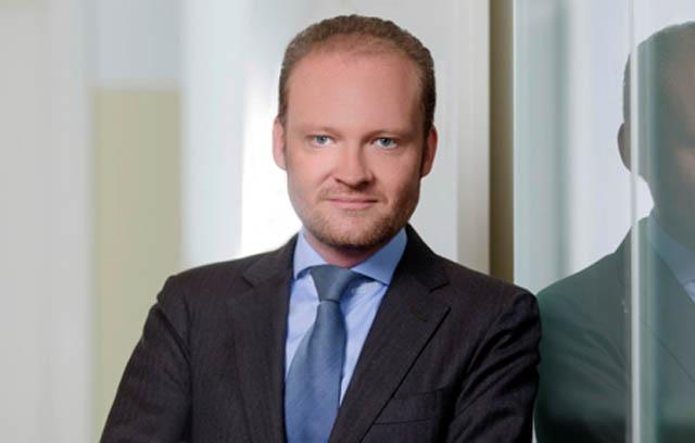 Partner und Projektlead:  Dr. Oliver Völkel, LL.M.