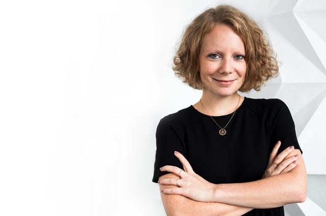 Die auf Arbeitsrecht spezialisierte Rechtsanwältin Theresa Nindl ist im Team von Vavrovsky Heine Marth Partner Dieter Heine tätig.
