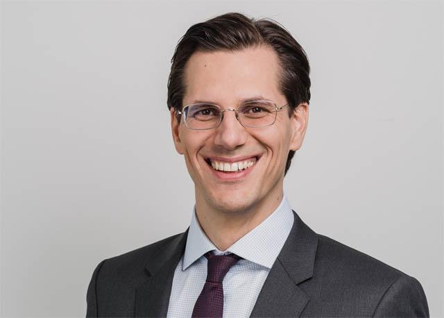 Bernhard Rieder