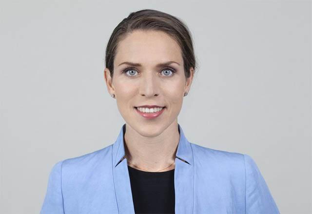 Julia Karl ist ab 1. Juli neue Partnerin bei EY Law.