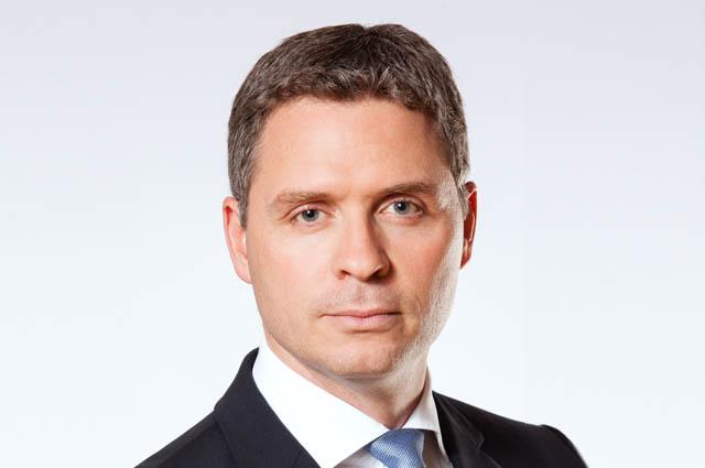 Mag. Oliver Walther, Arbeitsrechtsexperte und Partner bei Preslmayr Rechtsanwälte