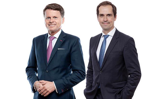 Sascha Hödl (Partner, Co-Head Corporate/M&A) und Sascha Schulz (Counsel, Corporate/M&A) haben ADLER in den Verfahren vor der ÜbK, der FMA, dem BVerwG und dem EuGH rechtlich begleitet.