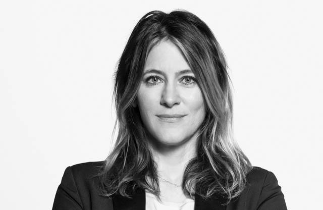 """""""Wir wollen junge Kolleginnen in ihrer Laufbahn unterstützen, damit ein ausgeglichenes Verhältnis von Frauen und Männern auch auf der höchsten Ebene selbstverständlich wird."""" – Christine Dietz, Partnerin bei Binder Grösswang."""