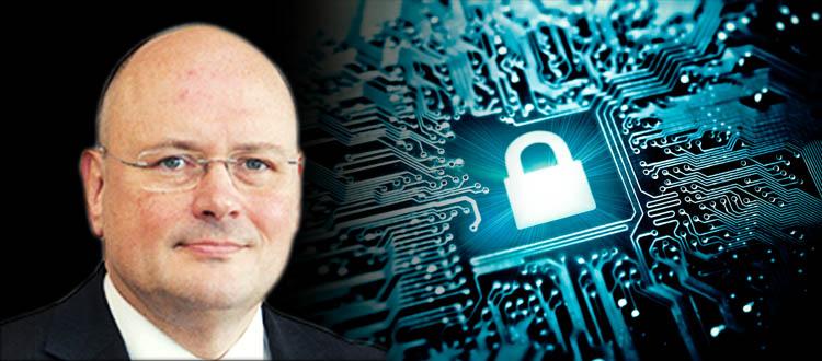 Arne Schönbohm Wirtschaftsgipfel