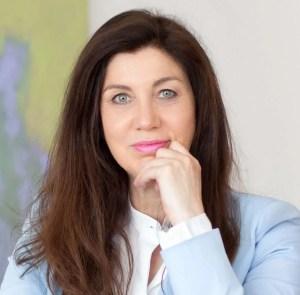 Madeleine Leitner Foto