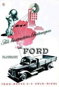 Werbung Bilder 1948
