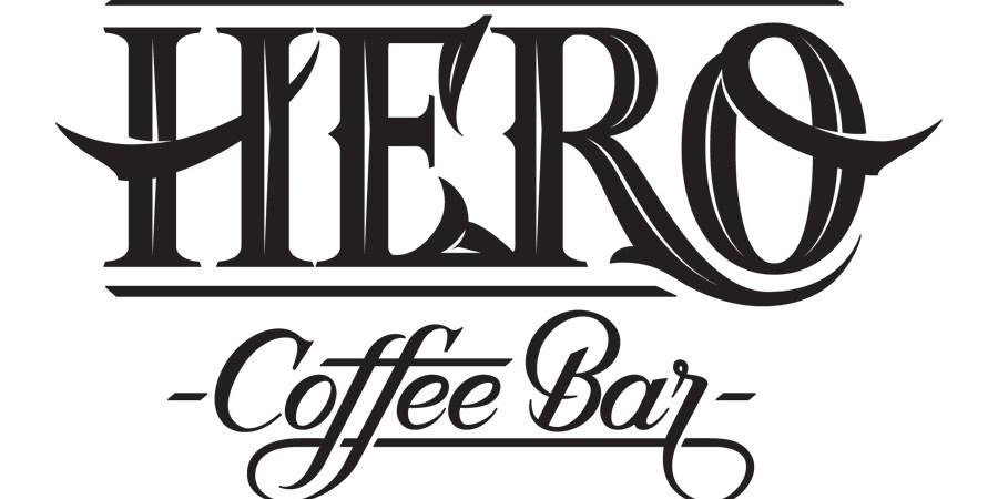 Hero Coffee Logo