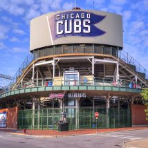 Vintage Wrigleyville Apartments In Chicago Rent