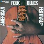 American Folk Blues Festival 1981