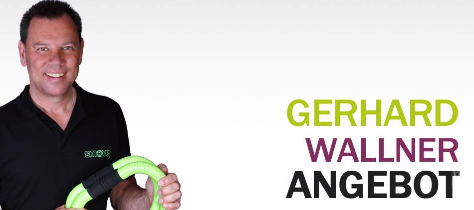Gerhard Wallner  Wir zeigen Wege