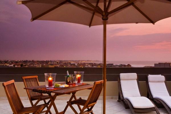 wisanka project hotel atlantic villa