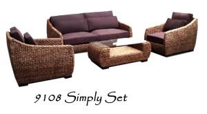 9108 Simply Set