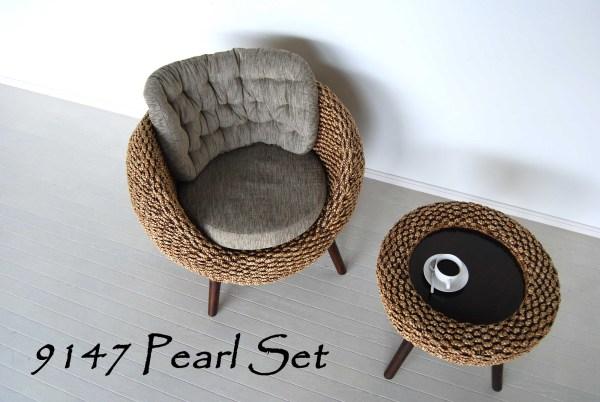 9147 Pearl Set