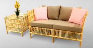 Donatello Sofa Set