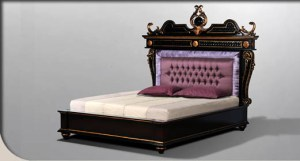 aresta-bed