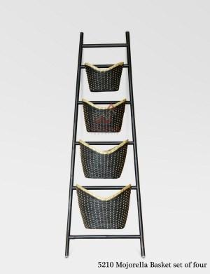 black-hanging-basket