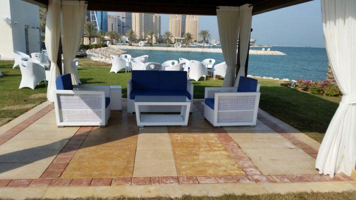 Wisanka Furniture Project Sheraton Doha Qatar 1