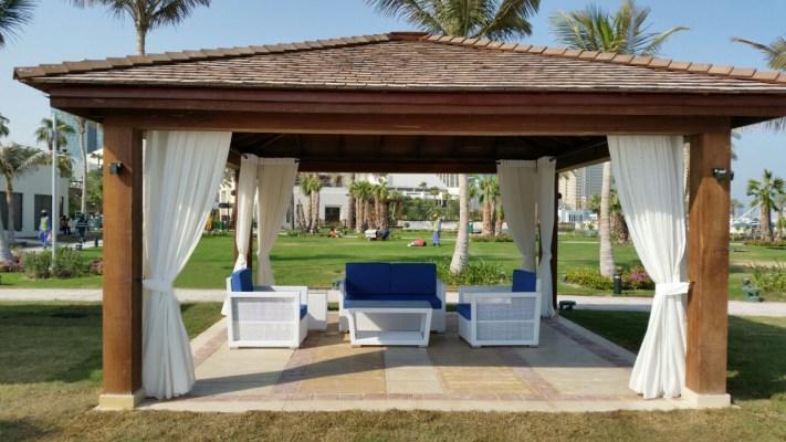 Wisanka Furniture Project Sheraton Doha Qatar 2