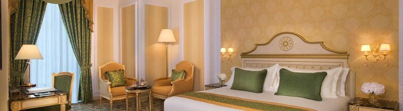 Royal Rose Luxury Hotel Furniture Project Abu Dhabi 1