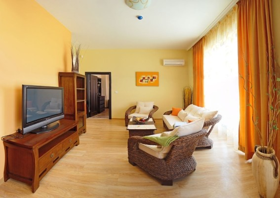 Topola Skies Hotel Furniture Project Bulgaria6