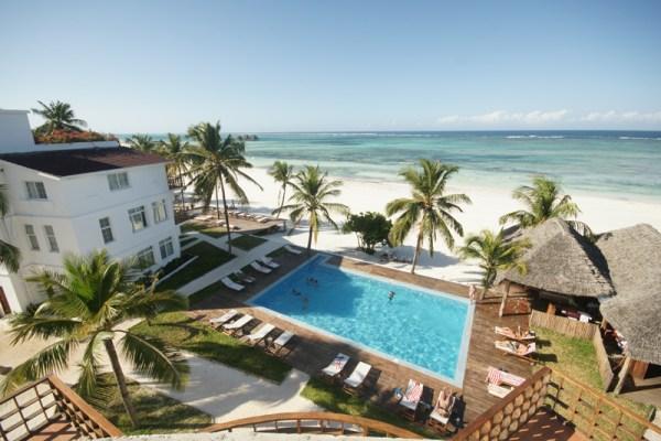 Zanzibar Hotel Furniture Project Africa 1