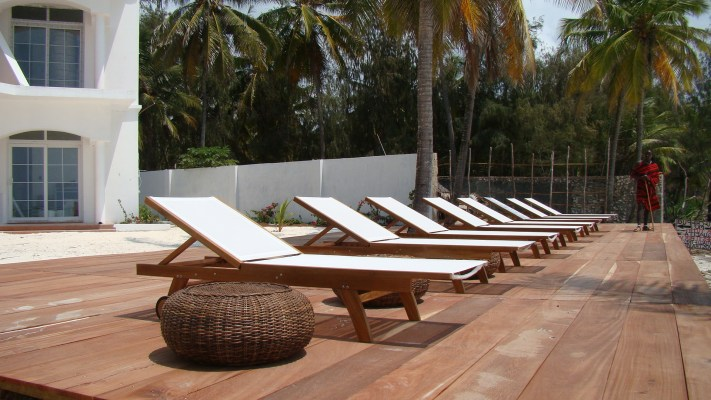 Zanzibar Hotel Furniture Project Africa 4