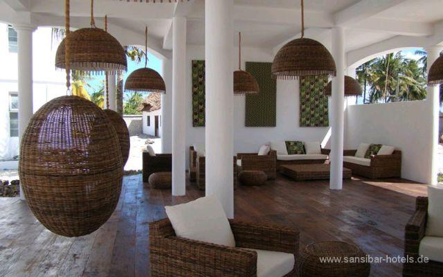 Zanzibar Hotel Furniture Project Africa 5