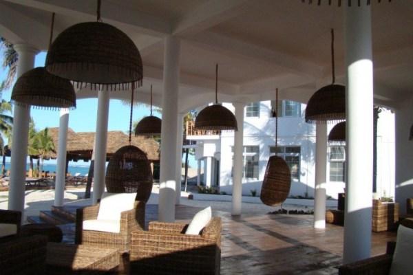 Zanzibar Hotel Furniture Project Africa 7