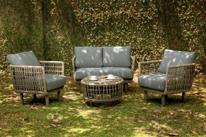 Sissy Outdoor Living Set