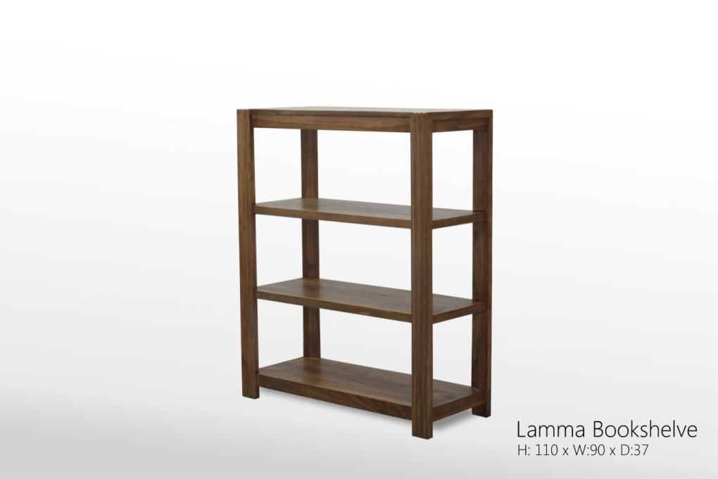 Lamma Bookshelves indoor furniture