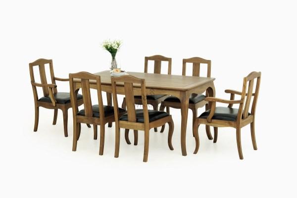 Luna Dining Set