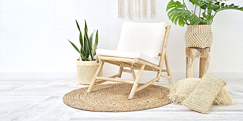 Boho Style Furniture Wholesale