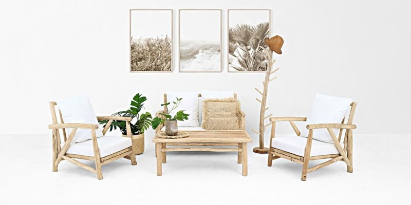 Teak Branch Furniture