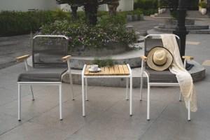 Arica Outdoor Balcony Furniture