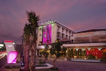 Fave Hotel denpasar