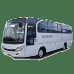 sewa bus pariwisata murah di Bali