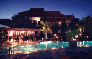 Kuta Beach Club Hotel dan Spa