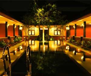 Puri Ganesh Kuta Hotel