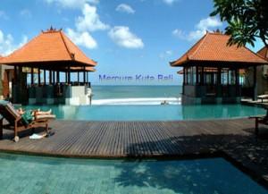 Mercure Kuta Beach Bali