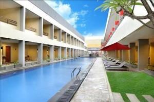 Kuta Station Hotel dan Spa Bali
