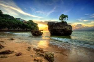Pantai Padang - Padang Bali
