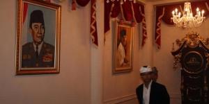 Museum Presiden Proklamator DR.Ir. Sukarno
