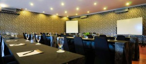 meeting room hotel j-boutique kuta
