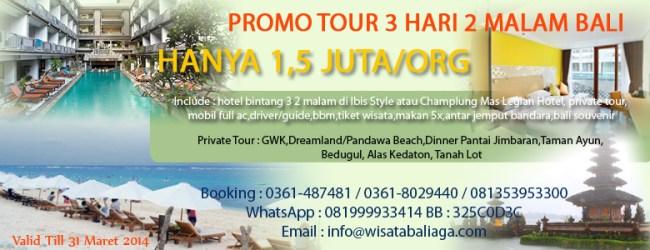 promo ibis champlung mas