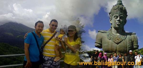 Paket Wisata Bali 3 Hari 2 Malam Exotic