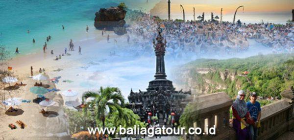 Denpasar City Tour Uluwatu Kecak Dance